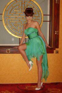 Irina draghiea 2